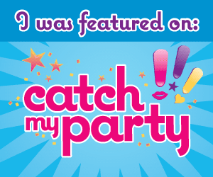 Featured on Catch My Party